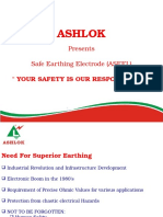 earthing (ashlok)  Presentation.ppt