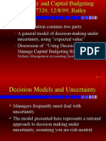 Decisions Under Uncertainty.ppt