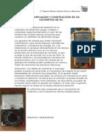 Diseño, Ampliación y Construcción de Un Voltimetro 5