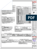 M-1001 Technical Schedule