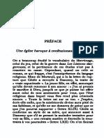 Didier, Béatrice - Préface et commentaire des Liaisons dangereuses