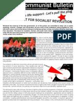 Communist Bulletin