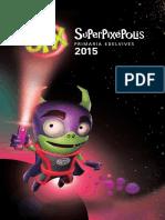 Superpixépolis 2015 Primaria Edelvives (1)