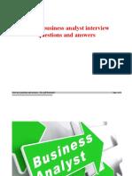 BA Interview Questions_1