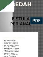 Fistula Ppt