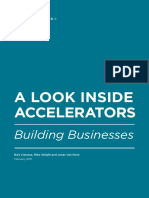 A Look Inside Accelerators