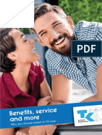 Benefits Service and More