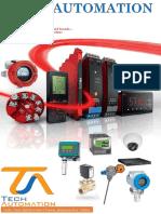 Company Profile - TECH Automation.pdf