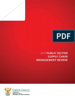 Scmr Report 2015