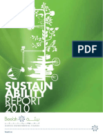 Beeah_Sustainability Report 2010 (LR)