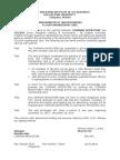 Memorandum of Understanding (Conanan)
