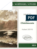 [Hubert_Devys]_Hugo__''Les_Chatiments''(BookSee.org).pdf