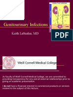 8. GU Infections