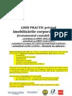 Ghid Practic Privind Imobilizarile Corporale