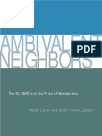 Ambivalent Neighbors