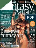 Fantasy Artist 35