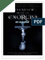 Fortea - Entrevista con un exorcista (2006)(Traducido)