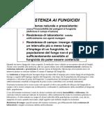 Lez 18 Resistenza Ai Fungicidi