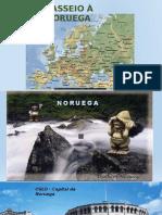 Viagem à Noruega