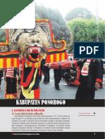 Kab Ponorogo 2013