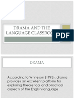 Drama and the Language classroom.pdf