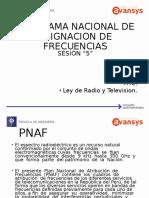 PNAF - III