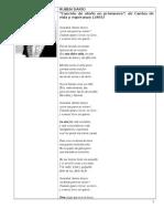poesia selectividad 2017