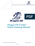 Dragon Oil Supplier Manual_v2_iSupplier Portal Full Manual