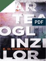 Cartea Oglinzilor - Eugen Ovidiu Chirovici