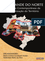Livro Geografia - Maria Cristina Valdenildo