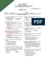 SOAL ULANGAN HARIAN IPS X SMT 1.docx