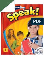 Everyone Speak 1