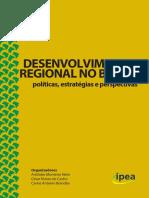 Desenvolvimento Regional No Brasil_políticas_estratégias e Perspectivas