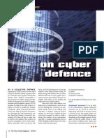 Cyber Defesa