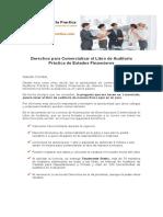 Derechos para Comercializar el Libro de Auditoría Práctica.pdf