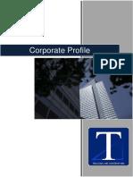 TLCI Company Profile 2014.05.14