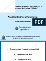 Analisis Dinamico Incremental