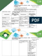 Guía de Actividades y Rúbrica de Evaluación - Paso No. 5 Elaboración Sustentación Alternativas PML