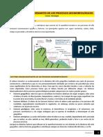 Lectura - Factores Desencadenantes de Los Procesos Geomorfológicos m6_geolo