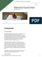 Fundamentos _ Metodologías Dialógicas para la Formación Integral.pdf