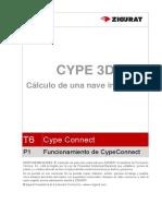 0184 T7 P1 Funcionamiento de CypeConnect