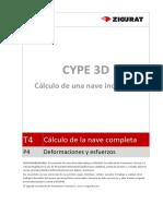0184 T4 P4 Deformaciones y Esfuerzos