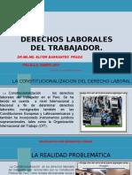 2. Derechos Laborables Del Trabajador