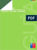 Guía Para La Gestión de Proyectos Culturales