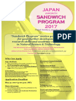 Sandwich Program Poster2017 MsC