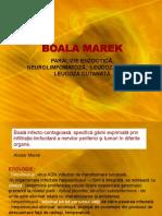 Boala Marek