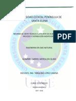 Planta de Almacenamiento GLP Monteverde