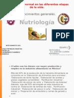 Economía y Nutrición