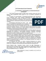 Relatrio da ICF