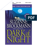 14.- Dark of night - Serie Troubleshooters - Suzanne Brockmann.docx